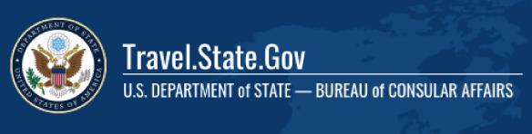 米国務省渡航情報